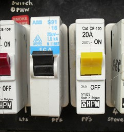 how can you tell if your circuit breaker is faulty or broken cardoso electrical services [ 3270 x 2166 Pixel ]