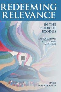 Cover: Redeeming Relevance of Exodus