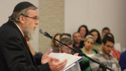 Rescuing Judaism