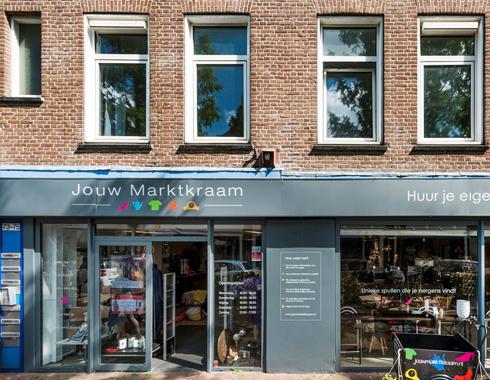 Urban Amsterdam