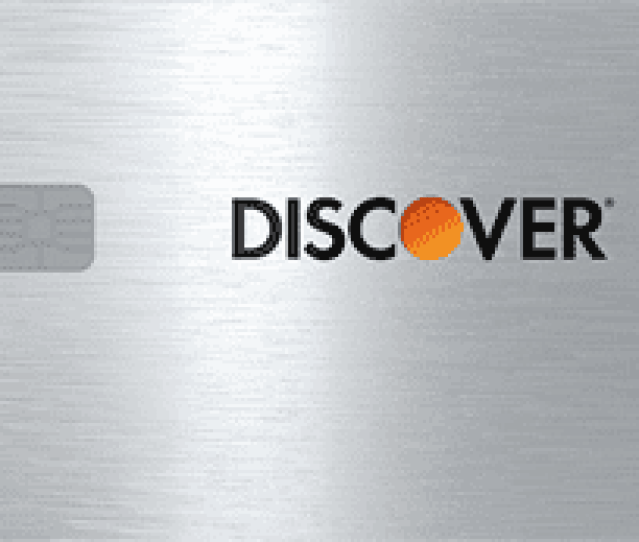 Discover It Chrome Review