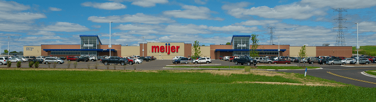 how meijer sets the