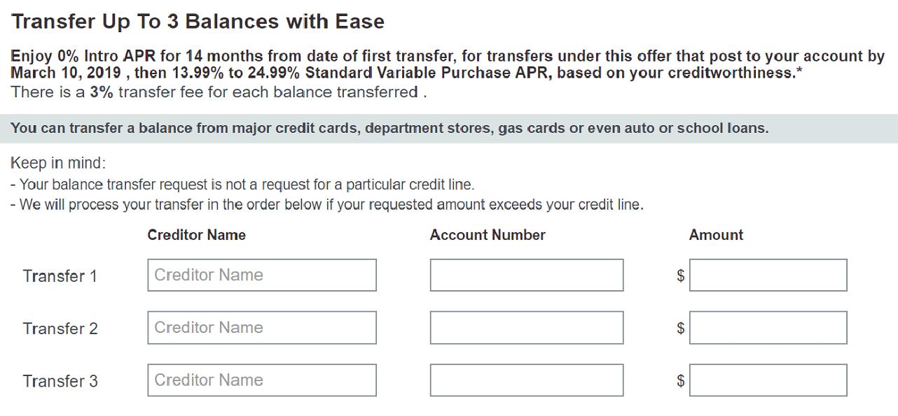 0 a 10 farmall super 12 volt wiring diagram 14 best balance transfer credit cards apr 18 months no fee screenshot of application request form