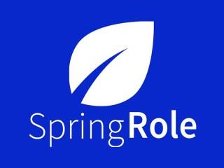 SpringRole logo