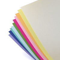 cardstock paper cover and