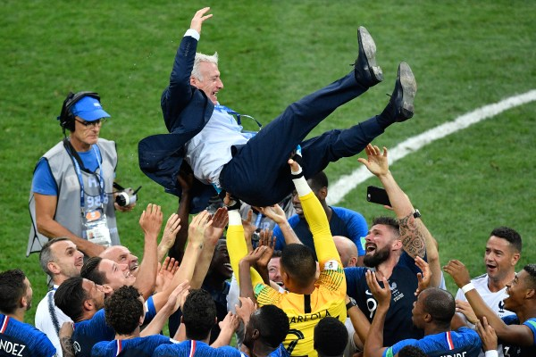 2022 World Cup Odds France Brazil Listed as Early