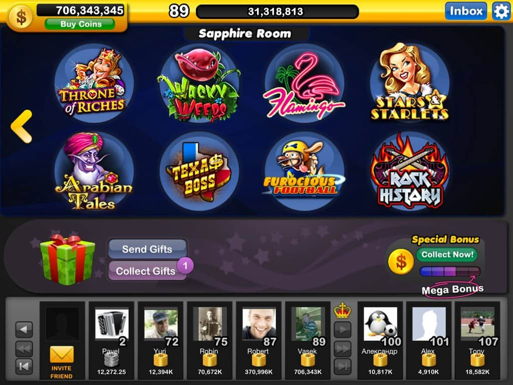 Slotomania Review 2019 Play Top FREE Online Slots Games