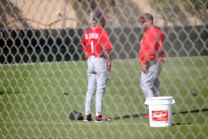 Ozzie and Oquendo