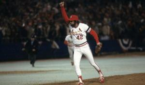 World Series: Milwaukee Brewers v St. Louis Cardinals, October 20, 1982