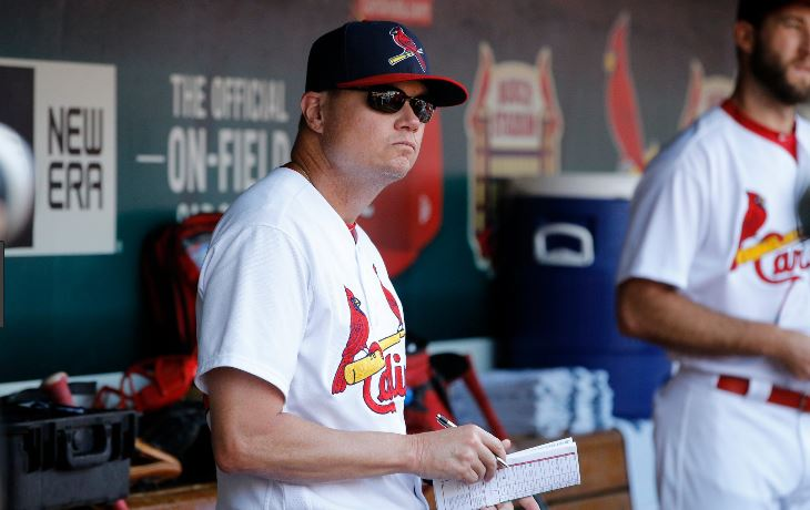 The Next Cardinals Manager? Don't Sleep on Mike Shildt