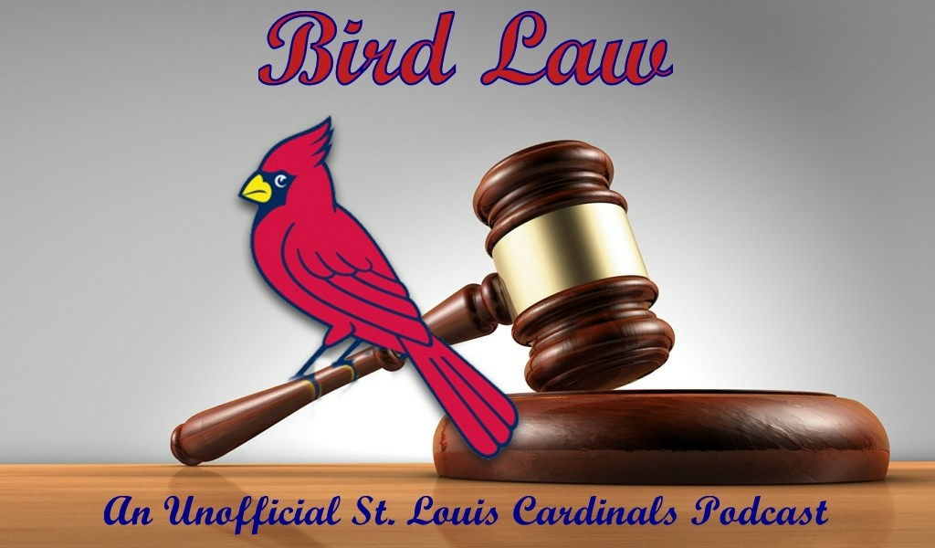 Bird Law 2.11 – Time For a Cool Change