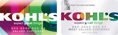 Kohl's Charge Card Application | Kohl's Credit Card Bill Payment