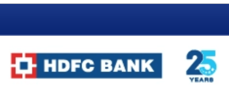 HDFC Credit Card Online Payment | Pay bills