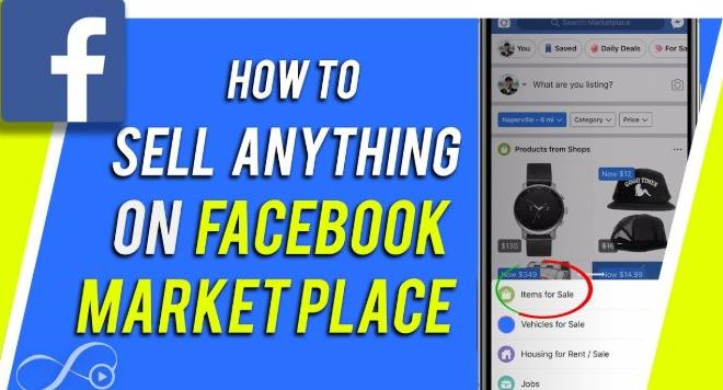 Facebook Marketplace Rules For Selling – Buyers and Sellers