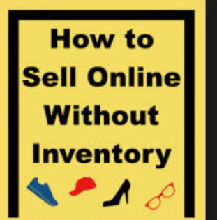 sell products on amazon without inventory