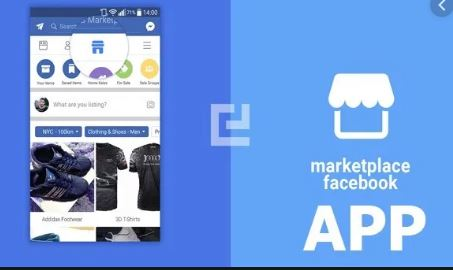 Facebook Marketplace App – Facebook Categories