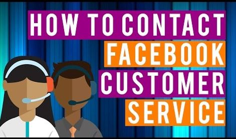 Facebook Customer Service/ Help Team Contact