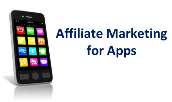 affiliate marketing apps