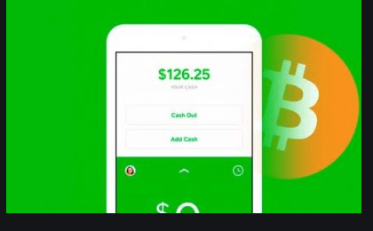 How do bitcoin work on Cash App?/cash app sign up steps