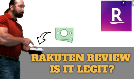 Rakuten Review –  Is Rakuten Legitimate?