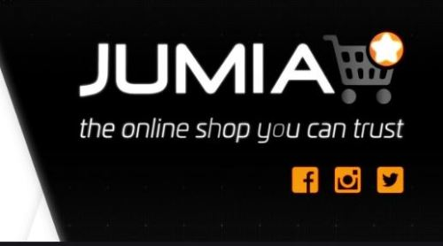How To order on Jumia