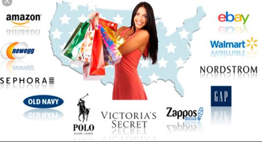 Best Online Shopping Sites in the USA For Clothes