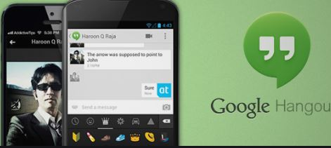 How to Use Google Hangouts on Your iPhone And Android