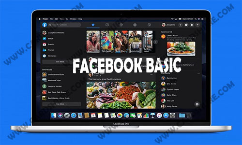 Facebook Basic - Facebook Basic Version | Facebook Basic Site