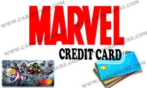 Marvel Credit Card - How to Activate & Apply