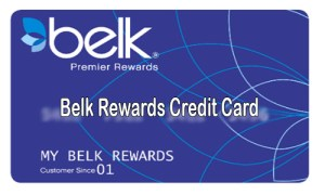 Belk Rewards Credit Card - How to Apply Belk Rewards Card