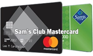 Sam's Club Mastercard - Sam's Club Mastercard Credit Card Application