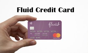 Fluid Credit Card - Apply for Fluid Credit Card
