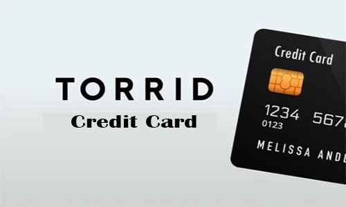 Torrid Credit Card - Torrid Credit Card Application Process