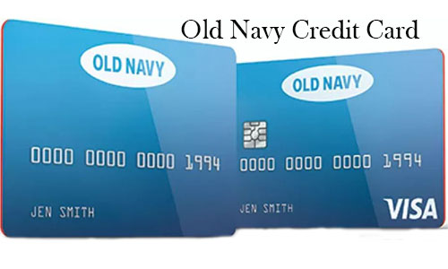 Old Navy Credit Card - Application for Old Navy Credit Card