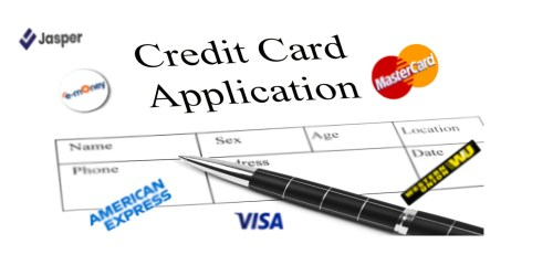 Credit Cards Applications