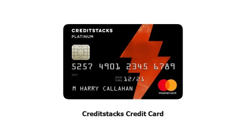 Creditstacks Credit Card