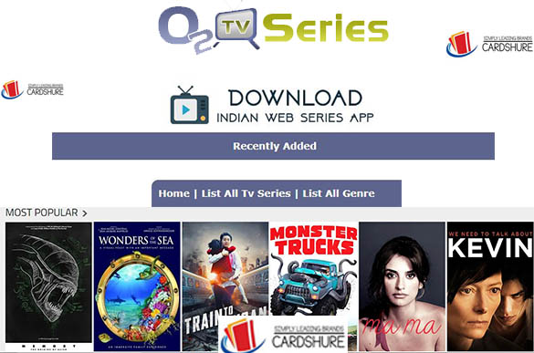 O2TVSeries - Download Free Movies Tv Series & Shows   www.o2tvseries.com