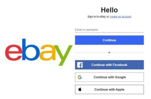 eBay Login My Account - Different Ways to Access Your eBay Account