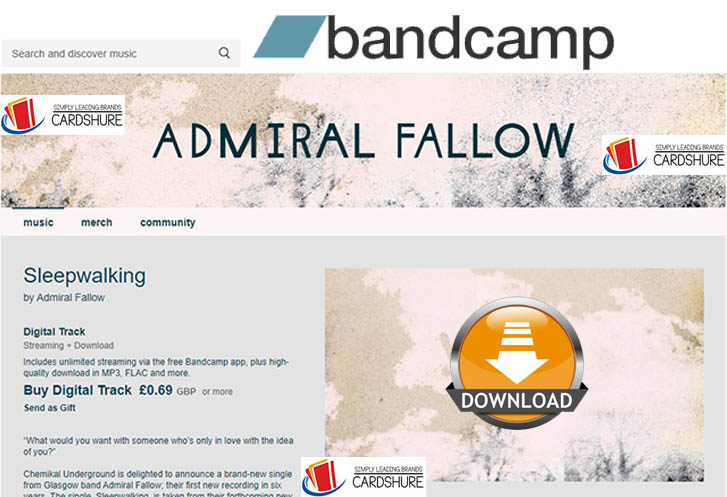 Download From Bandcamp - Free Online Mp3 Music or Songs Downloads