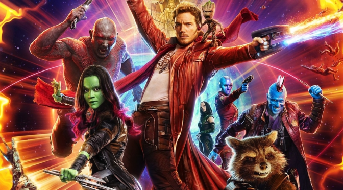 [Review] Guardians of the Galaxy Vol. 2