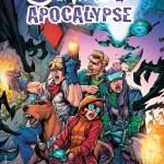 Scooby Apocalypse #7