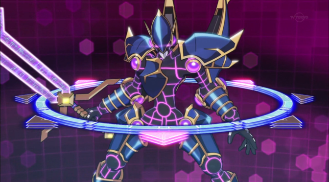 [Review] Yu-Gi-Oh! VRAINS – Episode 2
