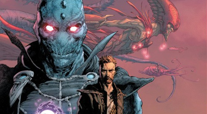 [All In or Fold?] Seven To Eternity Vol. 1