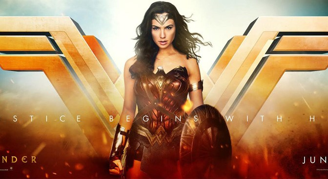 [Review] Wonder Woman