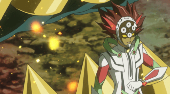 [Review] Yu-Gi-Oh! VRAINS – Episode 10