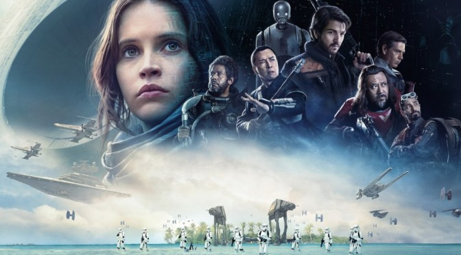 [Micro-Review] Rogue One