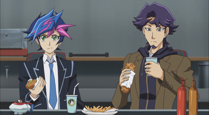 [Review] Yu-Gi-Oh! VRAINS – Episode 25