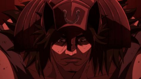 Juni Taisen: Zodiac War - Episode 6