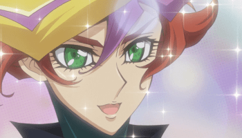 Review] Yu-Gi-Oh! VRAINS – Episode 15   Cards on the Table