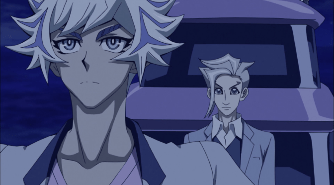 [Review] Yu-Gi-Oh! VRAINS – Episode 78
